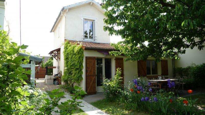 Vente maison / villa Taverny 347000€ - Photo 1
