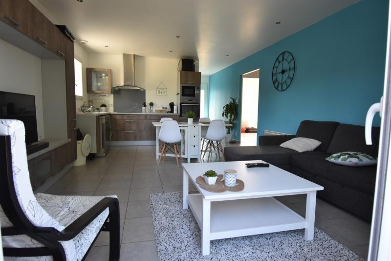 Vente appartement Sanguinet 182000€ - Photo 1