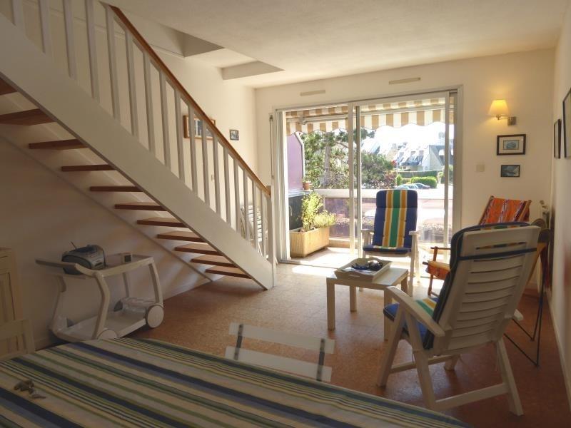 Vente appartement Carnac 215000€ - Photo 5