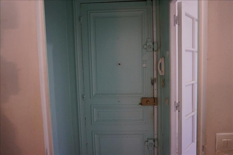 Affitto appartamento Courbevoie 915€ CC - Fotografia 2