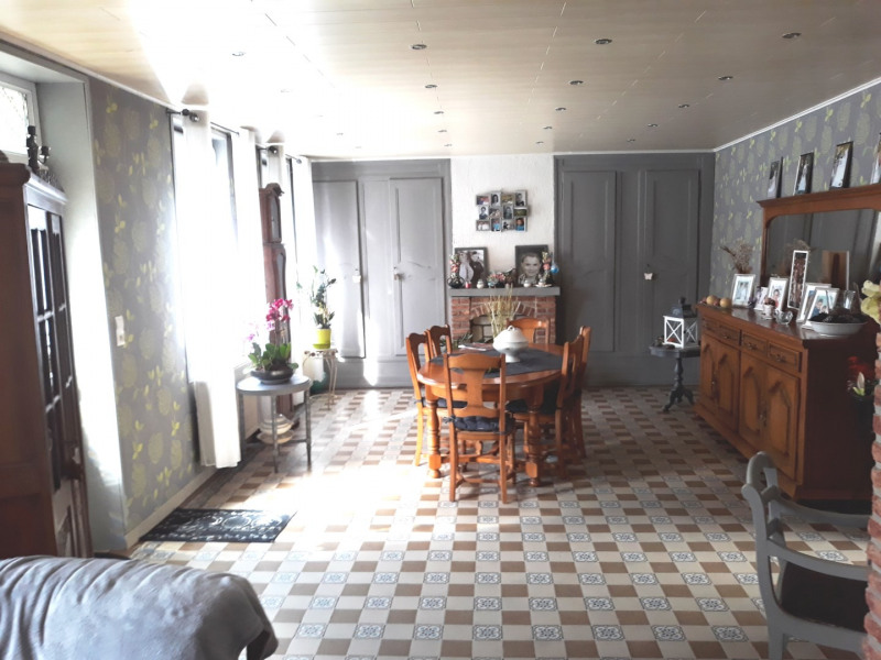Vente maison / villa Prox thérouanne 160000€ - Photo 1