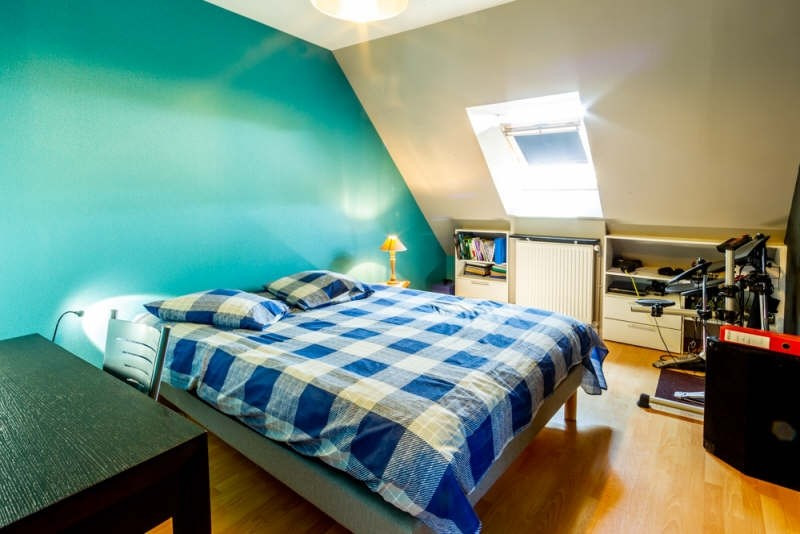 Sale house / villa Colleville montgomery 499000€ - Picture 8