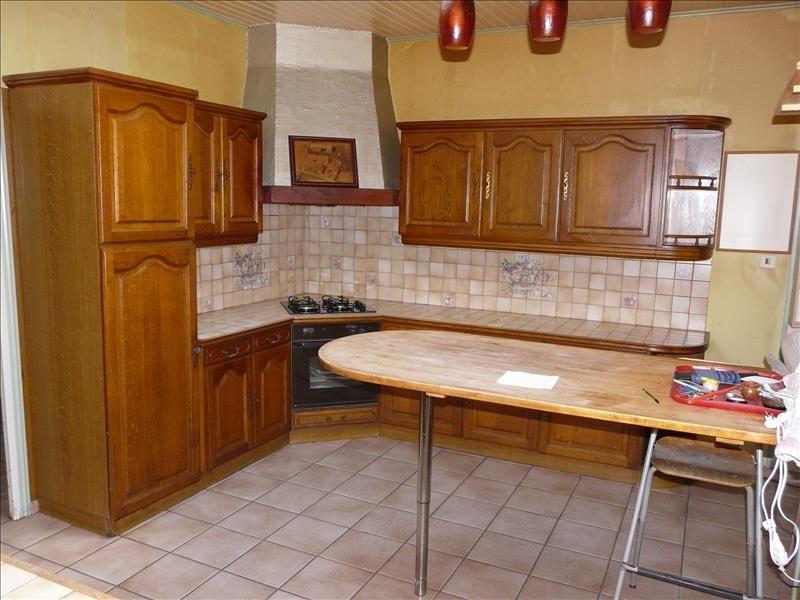 Sale house / villa Hazebrouck 206000€ - Picture 7