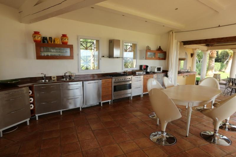 Vente de prestige maison / villa Grimaud 2790000€ - Photo 14