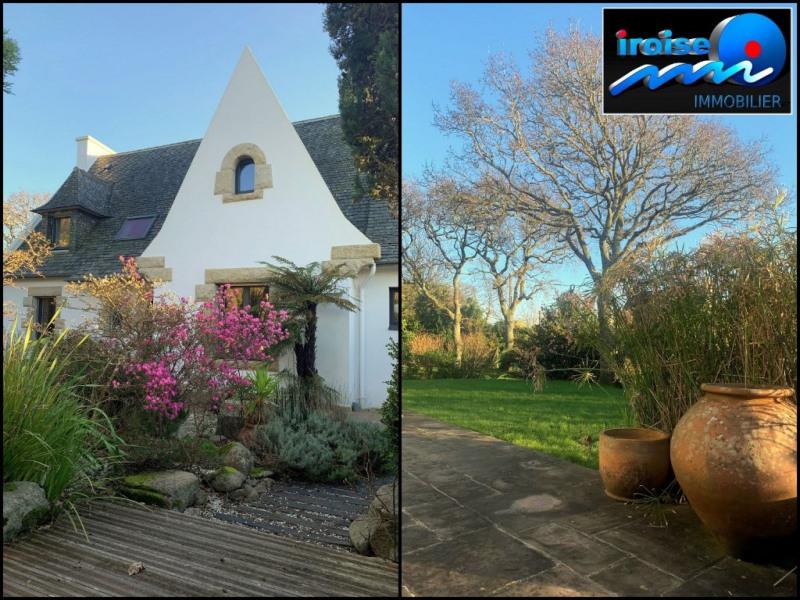 Deluxe sale house / villa Brest 499000€ - Picture 7