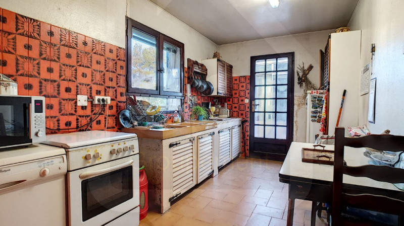 Venta  casa Les pennes mirabeau 360000€ - Fotografía 3