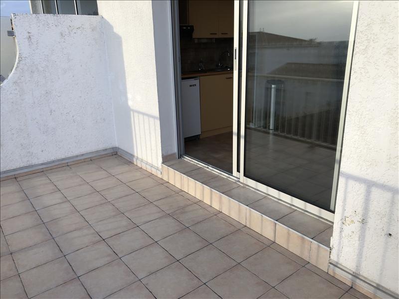 Vente appartement Vaux sur mer 138450€ - Photo 3