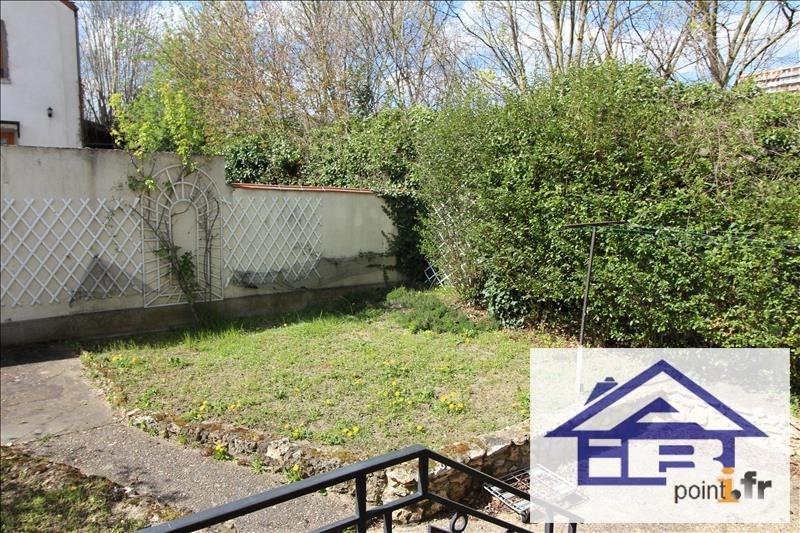 Sale house / villa Saint-germain-en-laye 490000€ - Picture 5
