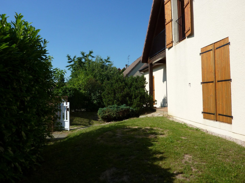 Sale house / villa Orsay 496000€ - Picture 2