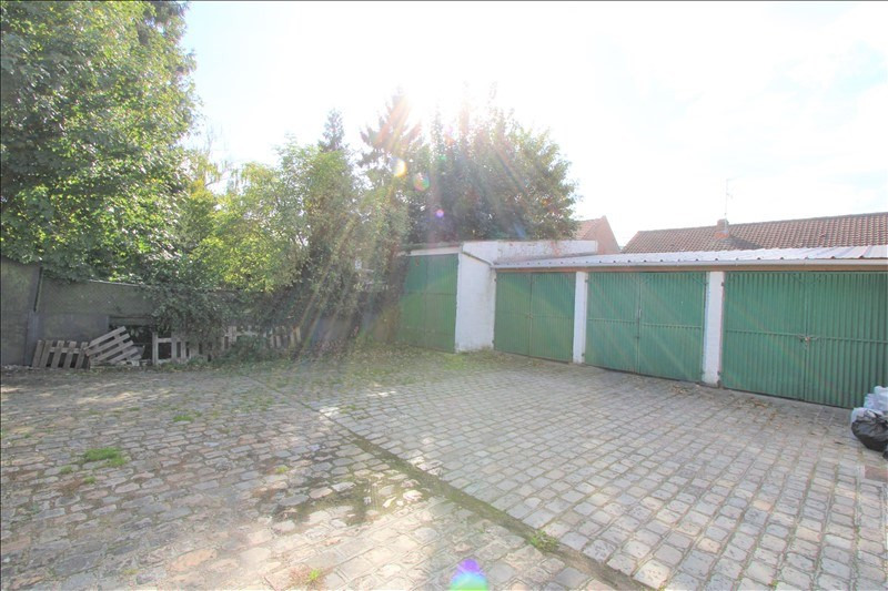 Vente parking Henin beaumont 86 000€ - Photo 1