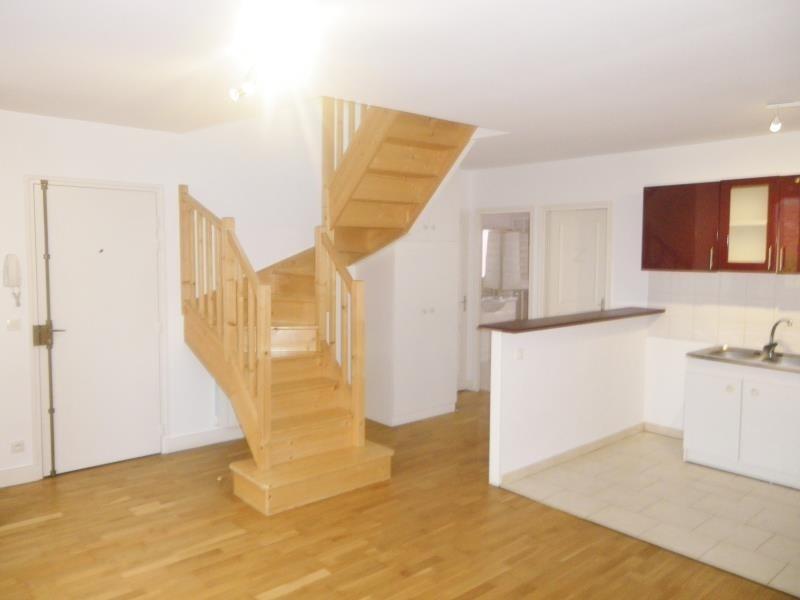 Vente appartement Sannois 219000€ - Photo 2