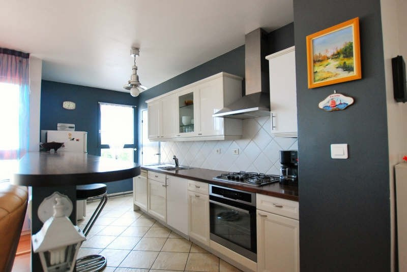 Vente appartement Bezons 239000€ - Photo 3