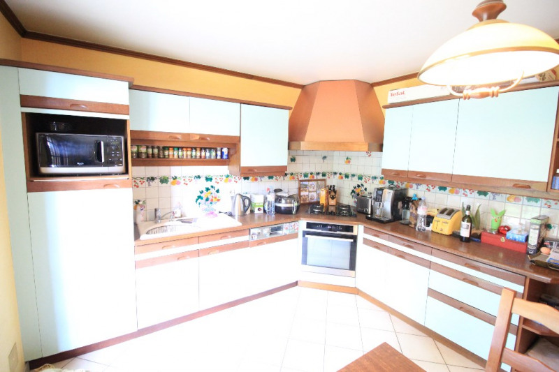 Sale house / villa Conflans sainte honorine 524000€ - Picture 7