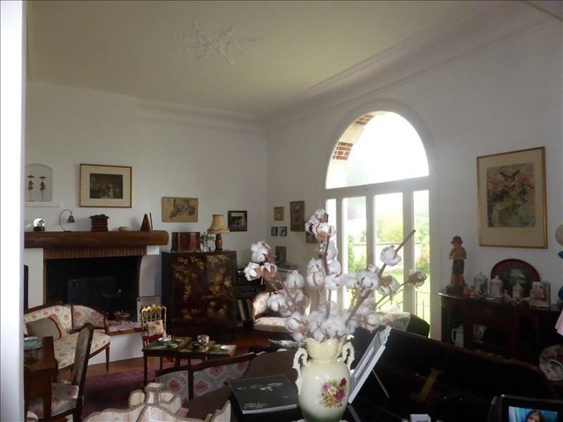 Vente maison / villa Pierrefonds 413000€ - Photo 2