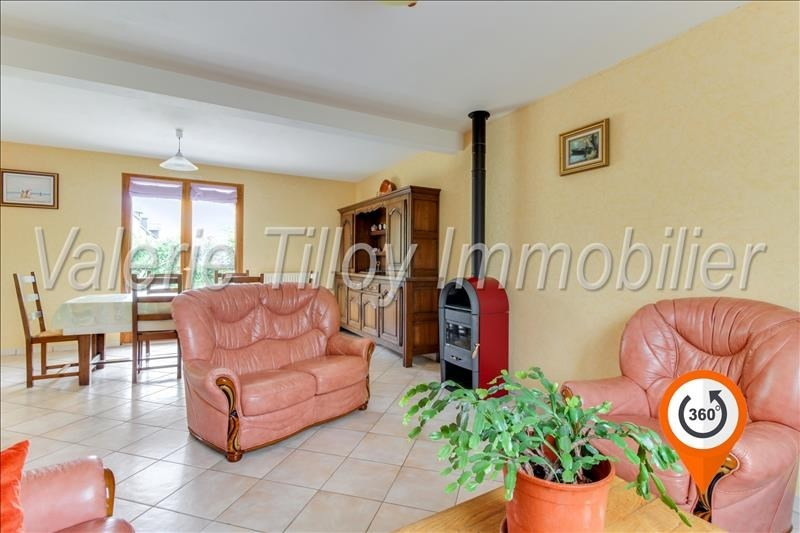 Vente maison / villa Noyal chatillon sur seiche 227 700€ - Photo 4