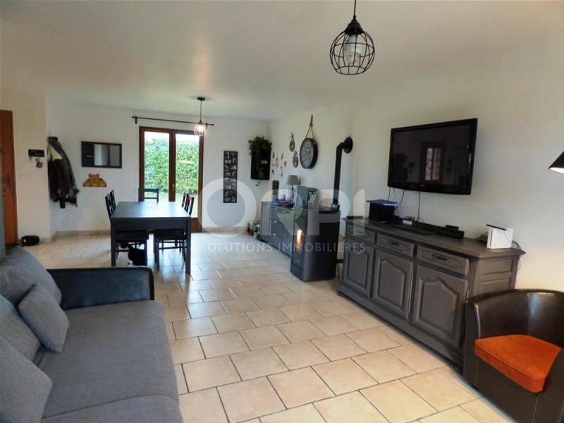Sale house / villa Les thilliers-en-vexin 169000€ - Picture 2