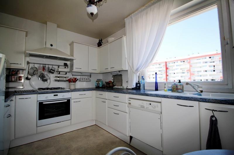Sale apartment Lorient 111825€ - Picture 3