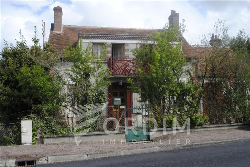 Vente maison / villa Bleneau 70 000€ - Photo 9