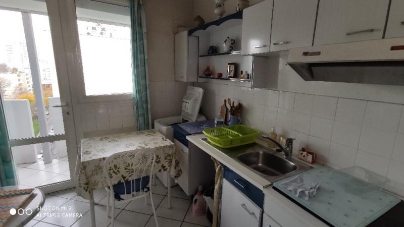 Sale apartment Saint quentin 55000€ - Picture 12