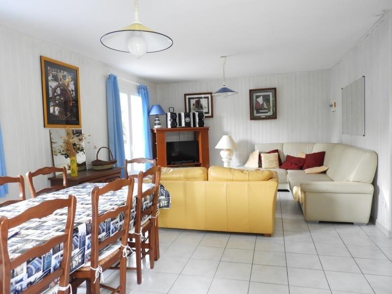 Vente maison / villa St pierre d'oleron 397200€ - Photo 4