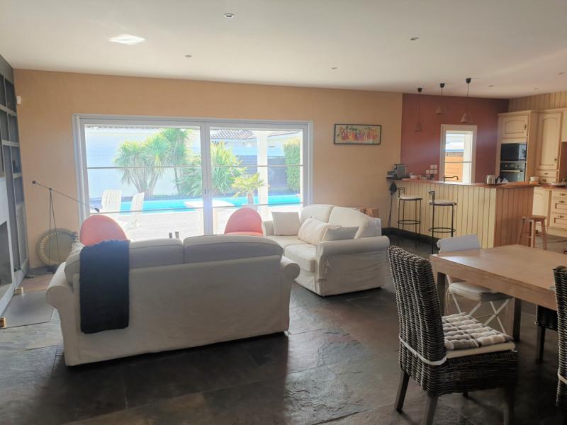 Vente de prestige maison / villa Gujan mestras 899000€ - Photo 2