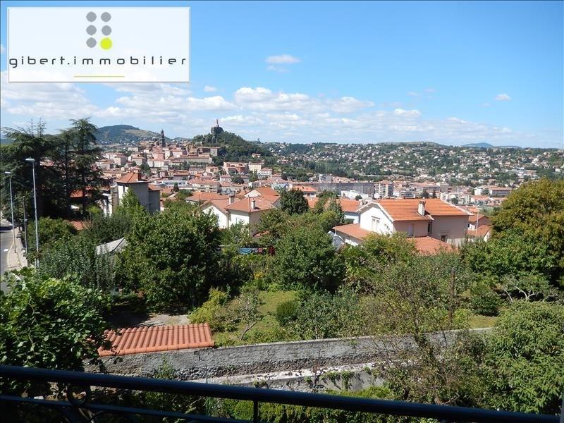 Rental apartment Le puy en velay 670€ +CH - Picture 8