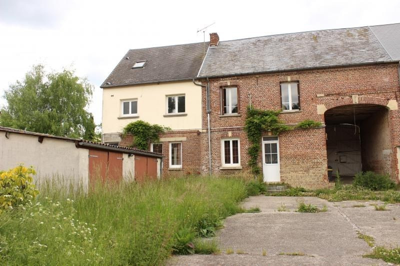 Sale house / villa Beauvais 260 000€ - Picture 1
