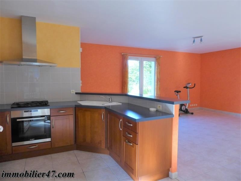 Vente maison / villa Dolmayrac 249 000€ - Photo 4