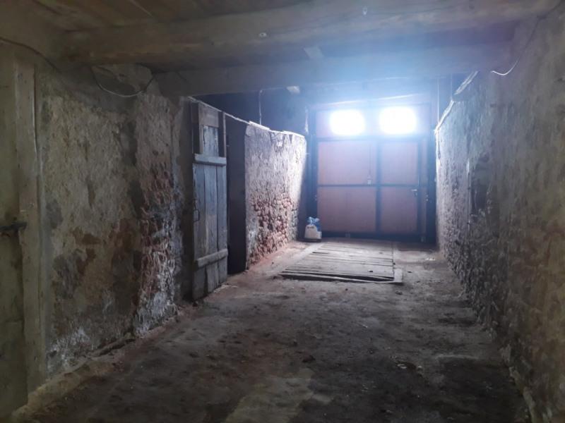 Sale house / villa Menil de senones 99980€ - Picture 13