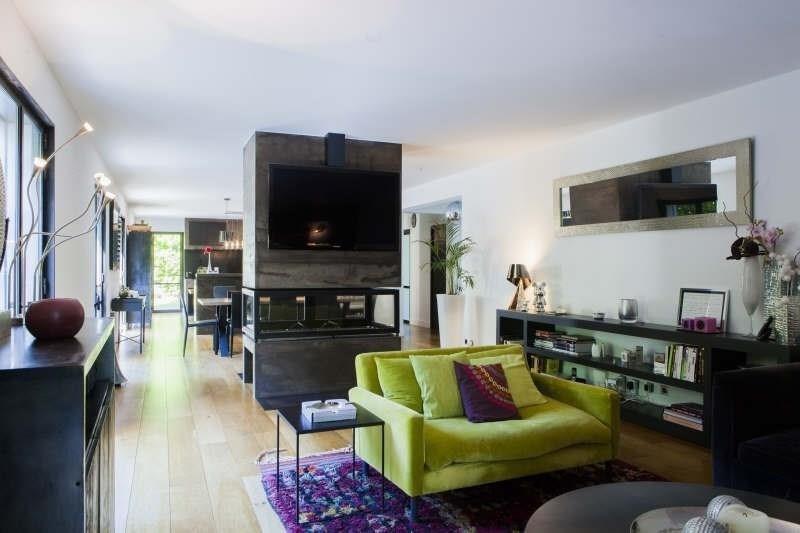 Vente de prestige maison / villa Montfort l amaury 2200000€ - Photo 7