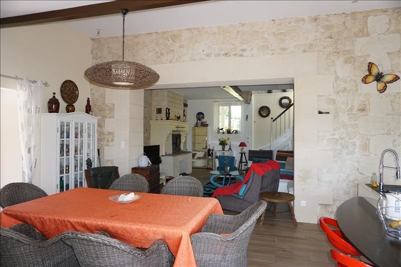 Sale house / villa Libourne 455 000€ - Picture 5