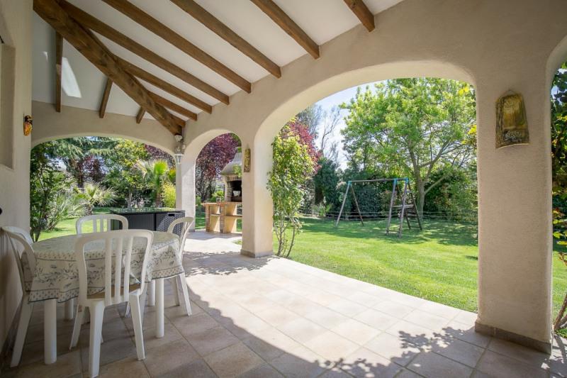 Vente de prestige maison / villa Aix en provence 1218000€ - Photo 3