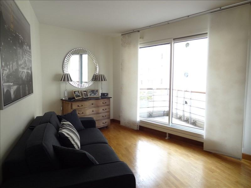 Location appartement Levallois perret 950€ CC - Photo 2