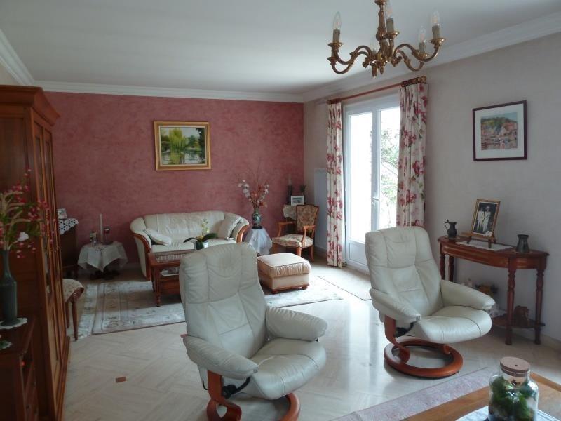 Sale house / villa Seraincourt 598000€ - Picture 5