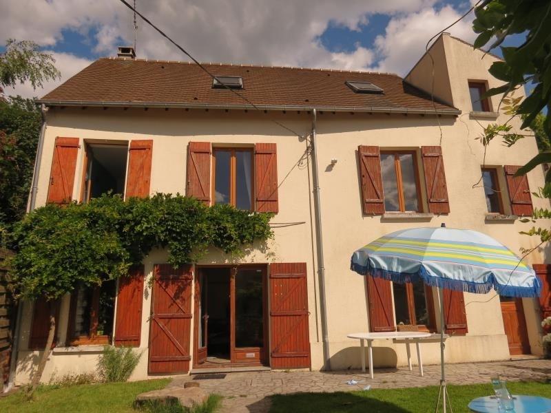 Vente maison / villa Bethemont la foret 345000€ - Photo 11
