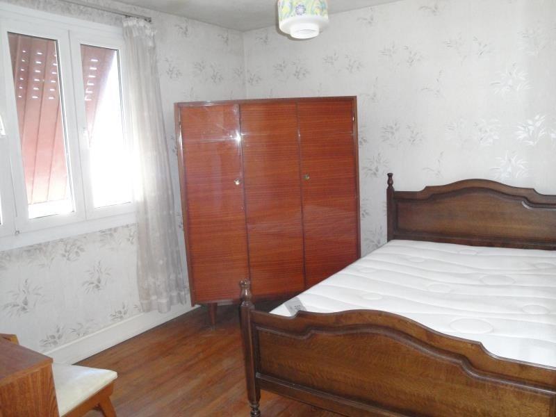 Verkoop  huis Seloncourt 97000€ - Foto 4