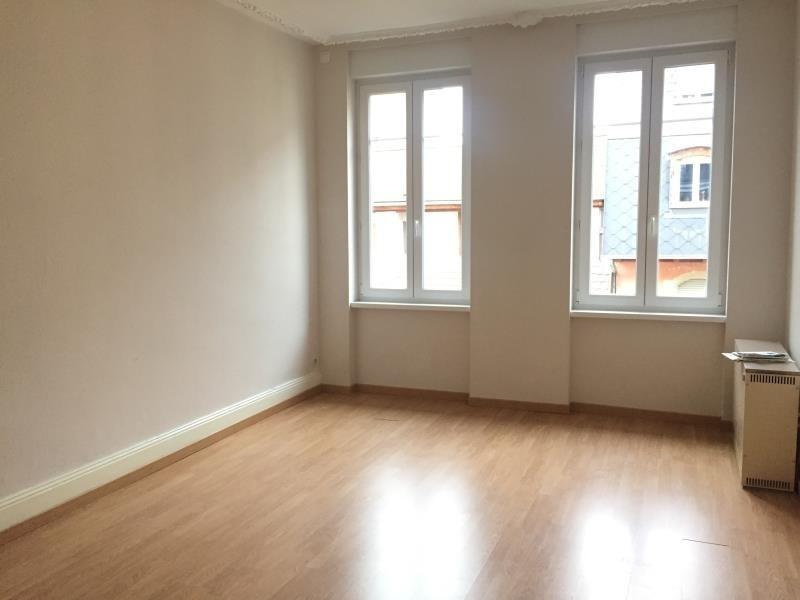 Location appartement Strasbourg 775€ CC - Photo 1