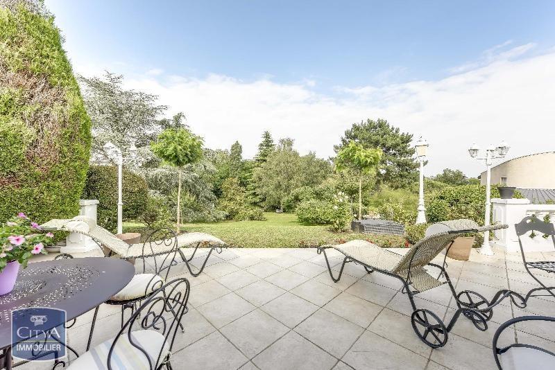 Vente de prestige maison / villa Saint-didier-au-mont-d'or 1350000€ - Photo 3