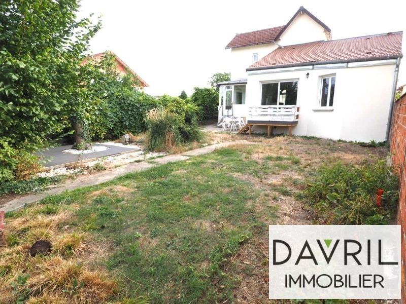 Vente maison / villa Conflans ste honorine 369000€ - Photo 4