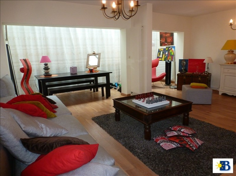 Vente appartement Chatellerault 259700€ - Photo 1