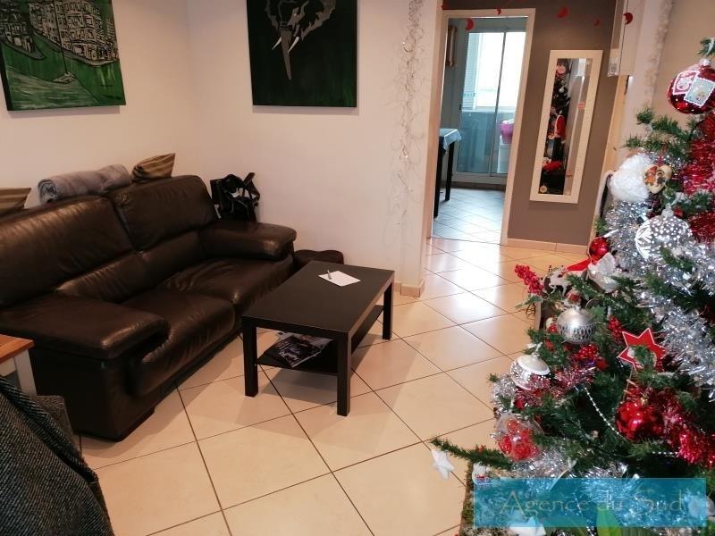 Vente appartement Aubagne 170000€ - Photo 7