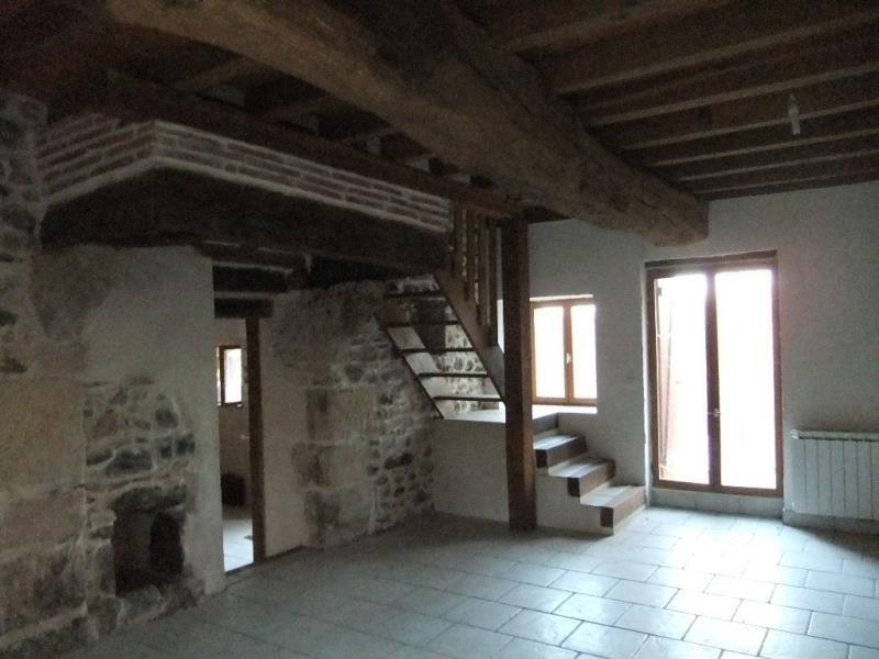 Sale house / villa Treigny 99000€ - Picture 4