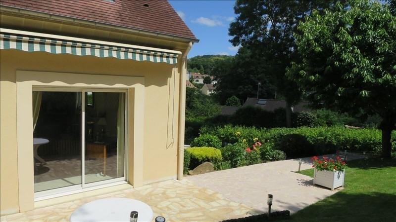 Venta de prestigio  casa L etang la ville 1150000€ - Fotografía 1