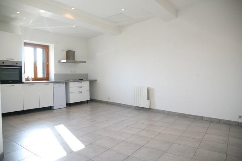 Vente appartement Grezieu la varenne 150 000€ - Photo 1