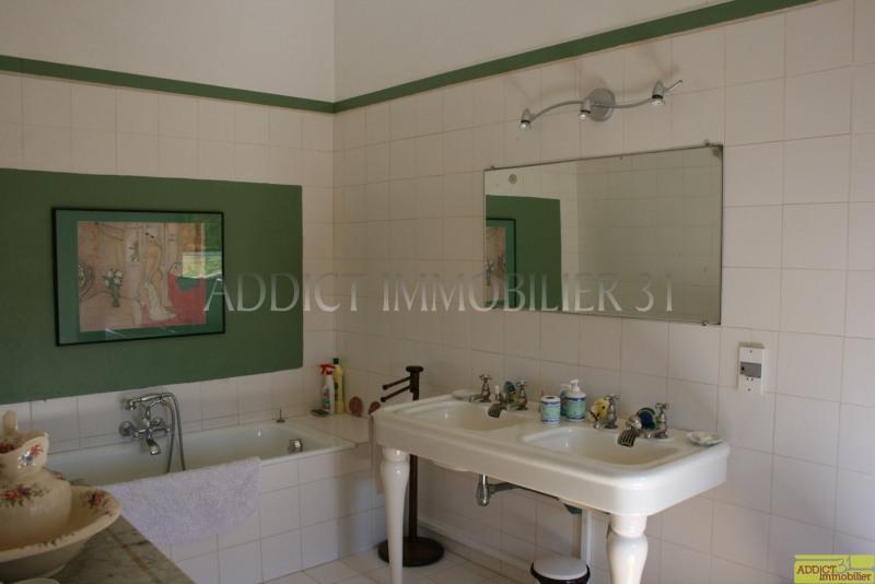 Vente de prestige maison / villa Secteur lavaur 599000€ - Photo 18