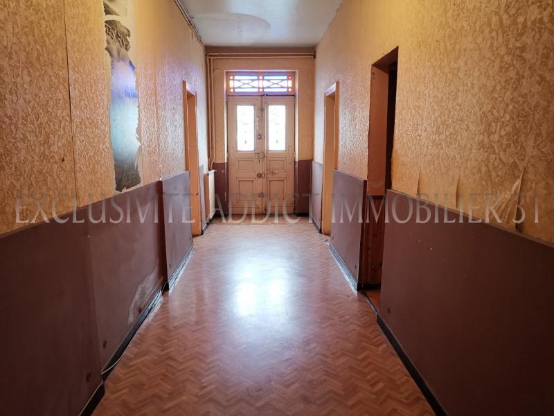 Vente maison / villa Saint paul cap de joux 155000€ - Photo 9