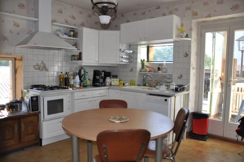 Sale house / villa Liergues 231000€ - Picture 2