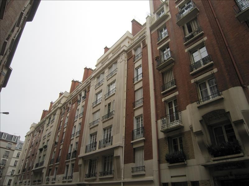 Vente appartement Bois colombes 410 000€ - Photo 1