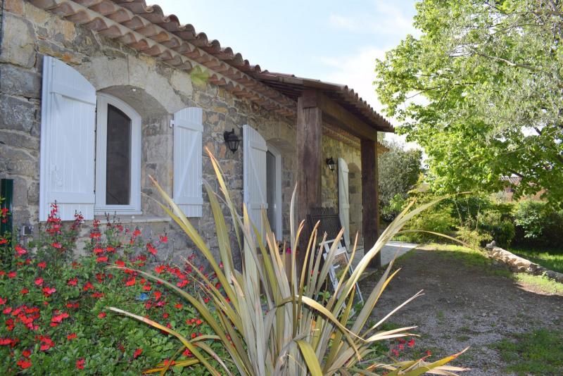 Revenda residencial de prestígio casa Fayence 680000€ - Fotografia 25