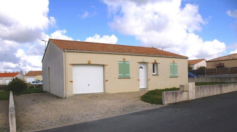 Sale house / villa La roche sur yon 195000€ - Picture 6